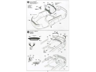 Tamiya - Mazda MX-5 Roadster, Mastelis: 1/24, 24342 20