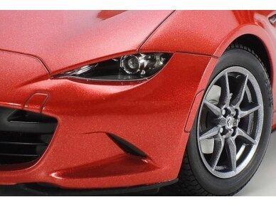Tamiya - Mazda MX-5 Roadster, Mastelis: 1/24, 24342 4