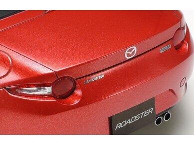 Tamiya - Mazda MX-5 Roadster, Mastelis: 1/24, 24342 5