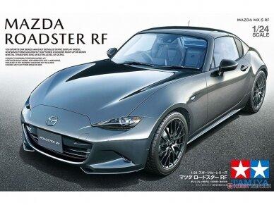Tamiya - Mazda Roadster RF, Mastelis: 1/24, 24353