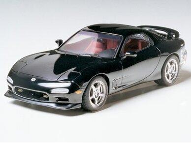 Tamiya - Mazda RX-7 R1, Mastelis: 1/24, 24116 2