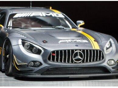 Tamiya - Mercedes AMG GT3, Mastelis: 1/24, 24345 3