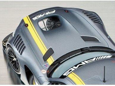 Tamiya - Mercedes AMG GT3, Mastelis: 1/24, 24345 5