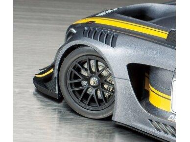 Tamiya - Mercedes AMG GT3, Mastelis: 1/24, 24345 6