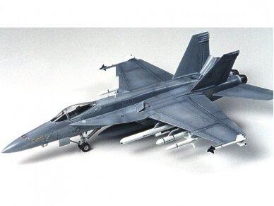 Tamiya - Boeing F/A-18E Super Hornet, Mastelis: 1/72, 60746 2