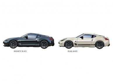 Tamiya - Nissan 370Z Heritage Edition, Mastelis: 1/24, 24348 12