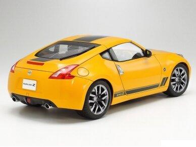 Tamiya - Nissan 370Z Heritage Edition, Mastelis: 1/24, 24348 3