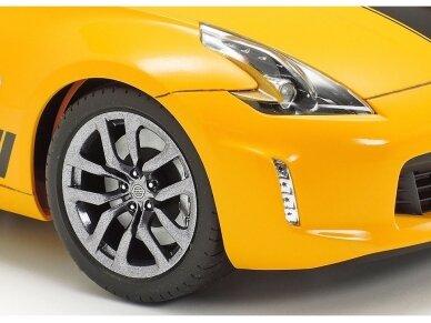 Tamiya - Nissan 370Z Heritage Edition, Mastelis: 1/24, 24348 4