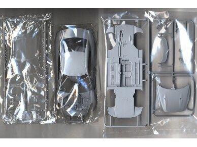 Tamiya - Nissan GT-R(R35), Mastelis: 1/24, 24300 8