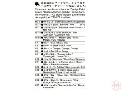 Tamiya - Nissan R390 GT1 Le Mans 24 Hrs 1997, Mastelis: 1/24, 24192 8