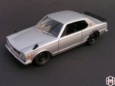 Tamiya - Nissan Skyline 2000 GT-R, Mastelis: 1/24, 24194 2