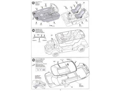 Tamiya - Nissan Skyline GT-R (R32) Nismo Custom, Mastelis: 1/24, 24341 14