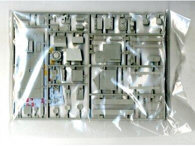 Tamiya - U.S. M113 ACAV, Scale: 1/35, 35135 7