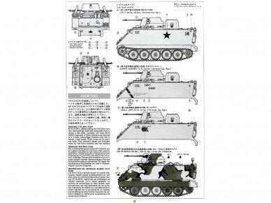 Tamiya - U.S. M113 ACAV, Scale: 1/35, 35135 3