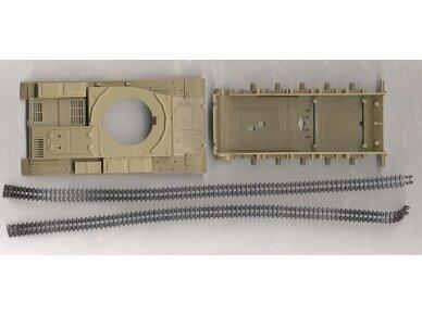 Tamiya - Panzerkampfwagen II Ausf. F/G, Mastelis: 1/35, 35009 4