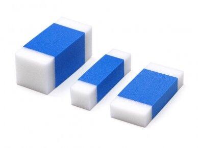 Tamiya - Polishing Compound Sponges, 87192 2