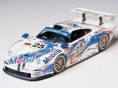 Tamiya - Porsche 911 GT1, Mastelis: 1/24, 24186 5