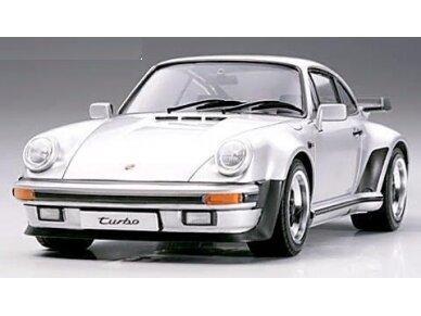 Tamiya - Porsche 911 Turbo`88, Mastelis: 1/24, 24279 2
