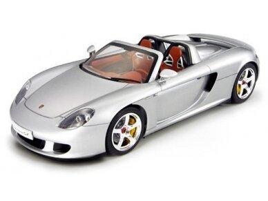 Tamiya - Porsche Carrera GT, Mastelis: 1/24, 24275 2