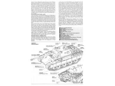 Tamiya - Pz.Kpfw. Panther Ausf. D, Mastelis: 1/35, 35345 11