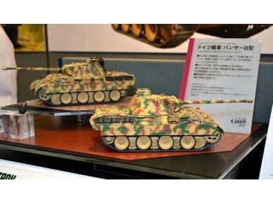 Tamiya - Pz.Kpfw. Panther Ausf. D, Mastelis: 1/35, 35345 8