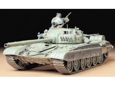 Tamiya - Russian Army Tank T-72M1, Mastelis: 1/35, 35160 2