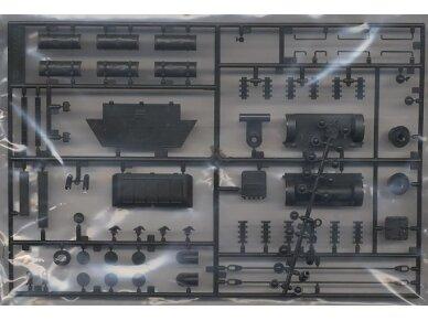 "Tamiya - Russian T34/76 ""ChTZ"", Mastelis: 1/35, 35149 6"