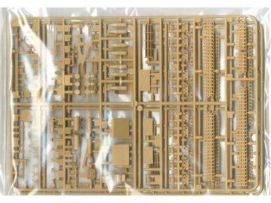 Tamiya - Sd.Kfz.165 Hummel (Late), Mastelis: 1/35, 35367 11