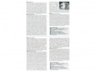 Tamiya - Sd.Kfz.165 Hummel (Late), Mastelis: 1/35, 35367 5