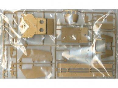 Tamiya - Sd.Kfz.165 Hummel (Late), Mastelis: 1/35, 35367 8
