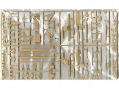 Tamiya - Sd.Kfz.165 Hummel (Late), Mastelis: 1/35, 35367 9