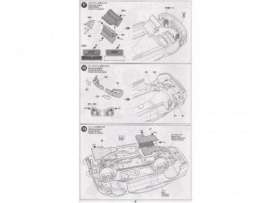 Tamiya - Subaru Impreza WRC Monte Carlo 05, 1/24, 24281 16
