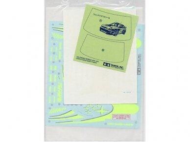 Tamiya - Subaru Impreza WRC Monte Carlo 05, 1/24, 24281 7