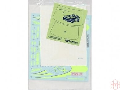 Tamiya - Subaru Impreza WRC Monte Carlo 05, Mastelis: 1/24, 24281 7