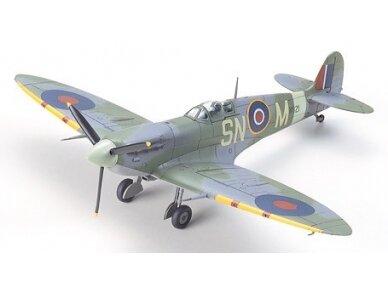 Tamiya - Super Marine Spitfire Mk.Vb/Mk.Vb TROP, Mastelis: 1/72, 60756 2