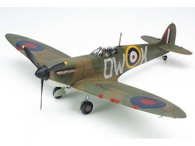 Tamiya - Supermarine SpitfireMk.I, Mastelis: 1/48, 61119 2