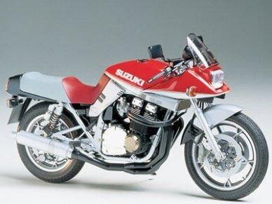 Tamiya - Suzuki GSX1100S Katana Custom Tuned, Mastelis: 1/12, 14065 2