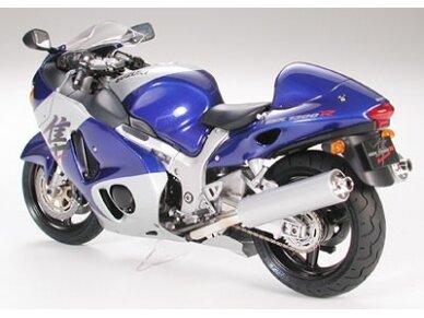 Tamiya - Suzuki GSX1300R Hayabusa, Mastelis: 1/12, 14090 3
