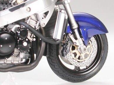 Tamiya - Suzuki GSX1300R Hayabusa, Mastelis: 1/12, 14090 5