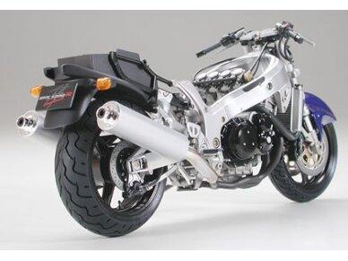 Tamiya - Suzuki GSX1300R Hayabusa, Mastelis: 1/12, 14090 6
