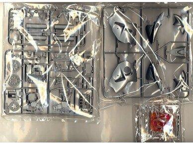 Tamiya - Suzuki GSX1300R Hayabusa, Mastelis: 1/12, 14090 10
