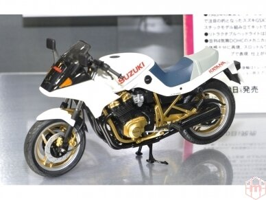 Tamiya - Suzuki GSX750S new KATANA, Mastelis: 1/12, 14034 4