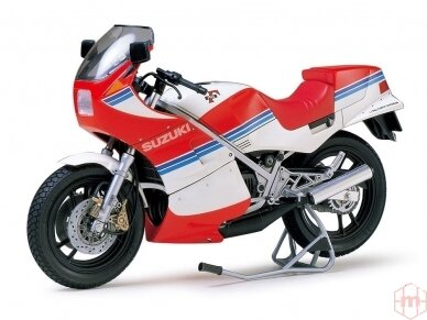 Tamiya - Suzuki RG250Γ with Full Options, Mastelis: 1/12, 14029 2