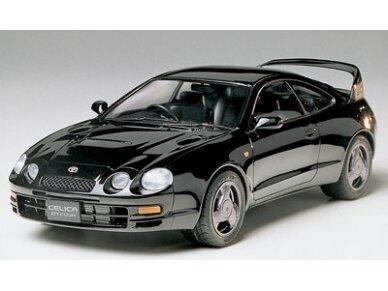 Tamiya - Toyota Celica GT-Four, 1/24, 24133 2