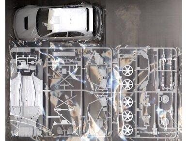 Tamiya - Toyota Corolla WRC, Mastelis: 1/24, 24209 4