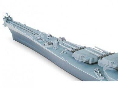 Tamiya - U.S. Battleship Missouri, Mastelis: 1/700, 31613 2