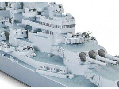 Tamiya - U.S. Battleship Missouri, Mastelis: 1/700, 31613 4