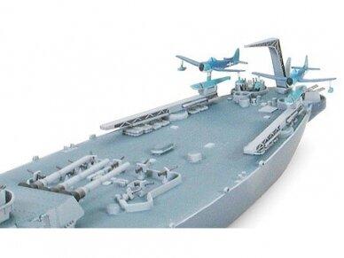 Tamiya - U.S. Battleship Missouri, Mastelis: 1/700, 31613 6