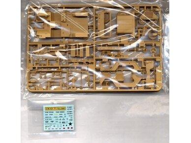 Tamiya - US M151A2 Ford Mutt, Mastelis: 1/35, 35123 6