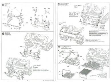 Tamiya - U.S. Self-Propelled 155mm Gun M40, Mastelis: 1/35, 35351 18